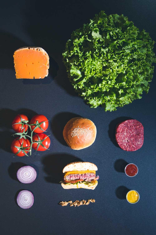 Voyou Burger