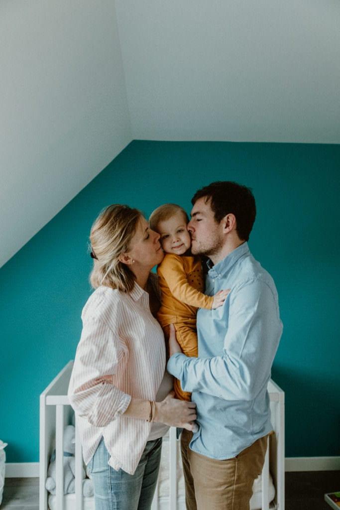 photographe grossesse naissance Paris
