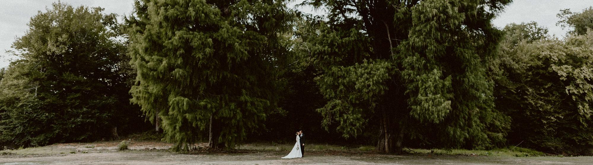 mariage chic champetre à orleans