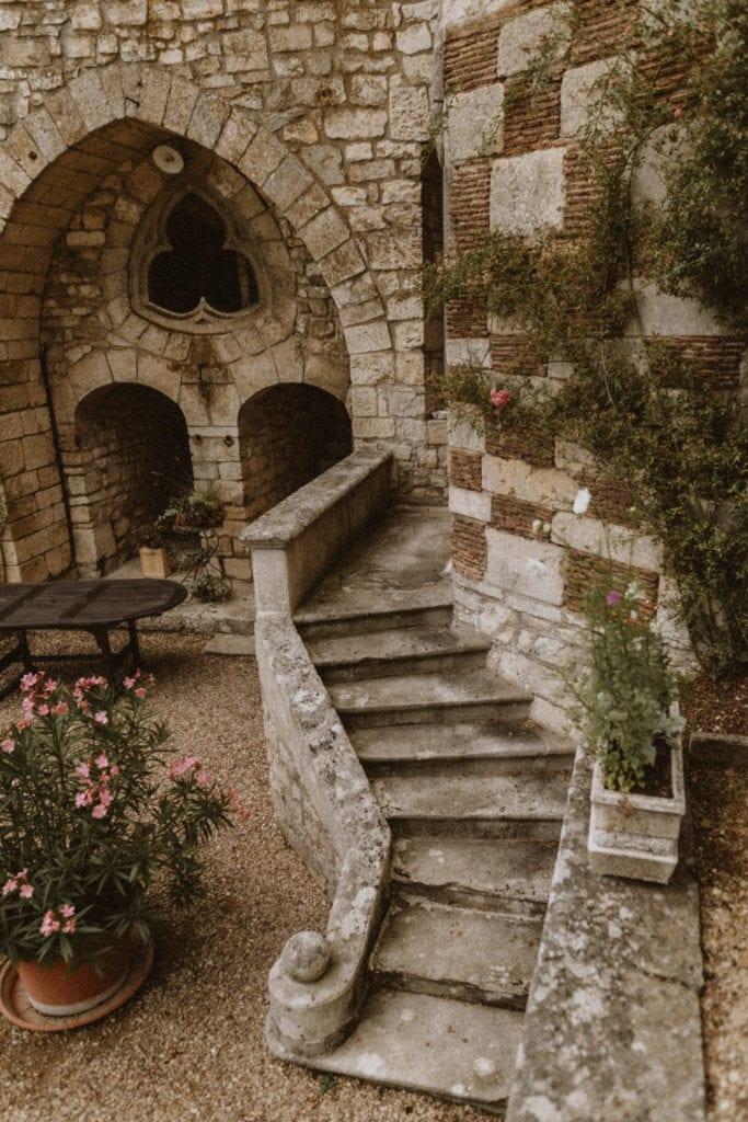Laura & Fabien au Château d'Hattonchatel 3