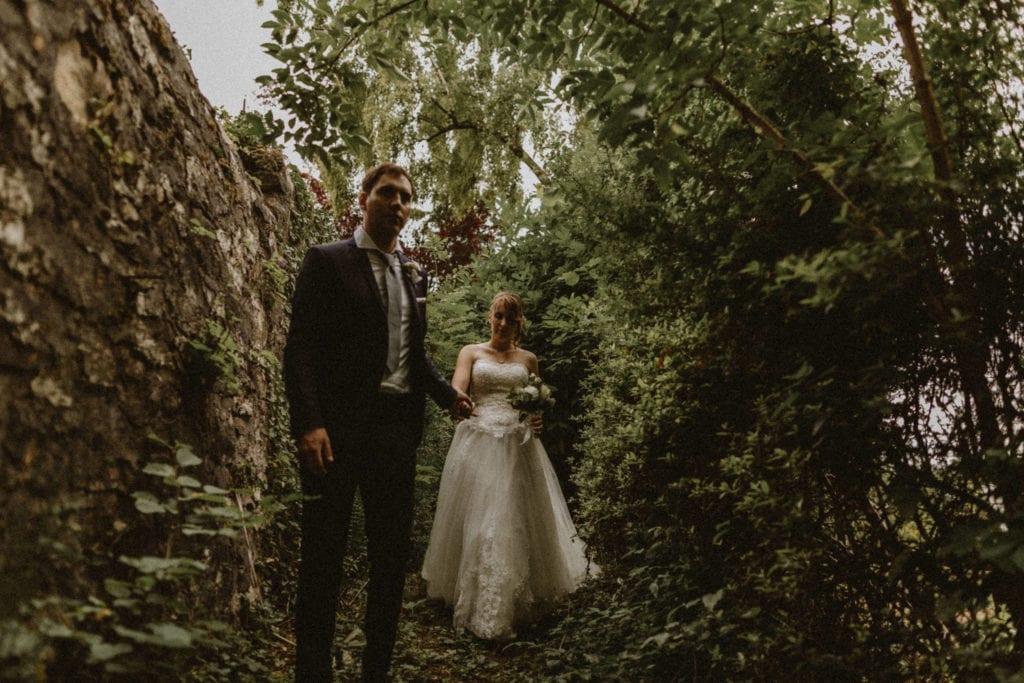 Laura & Fabien au Château d'Hattonchatel 21