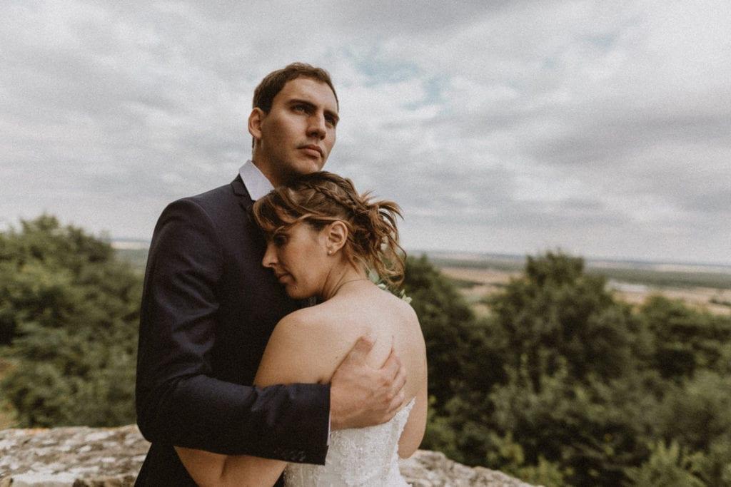 Laura & Fabien au Château d'Hattonchatel 15