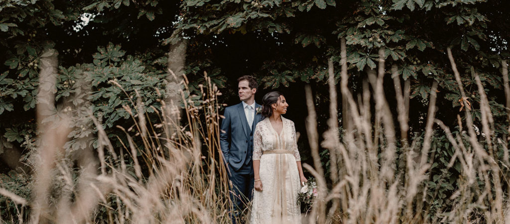 mariage chateau de vandeleville
