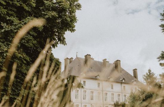 chateau de vandeleville