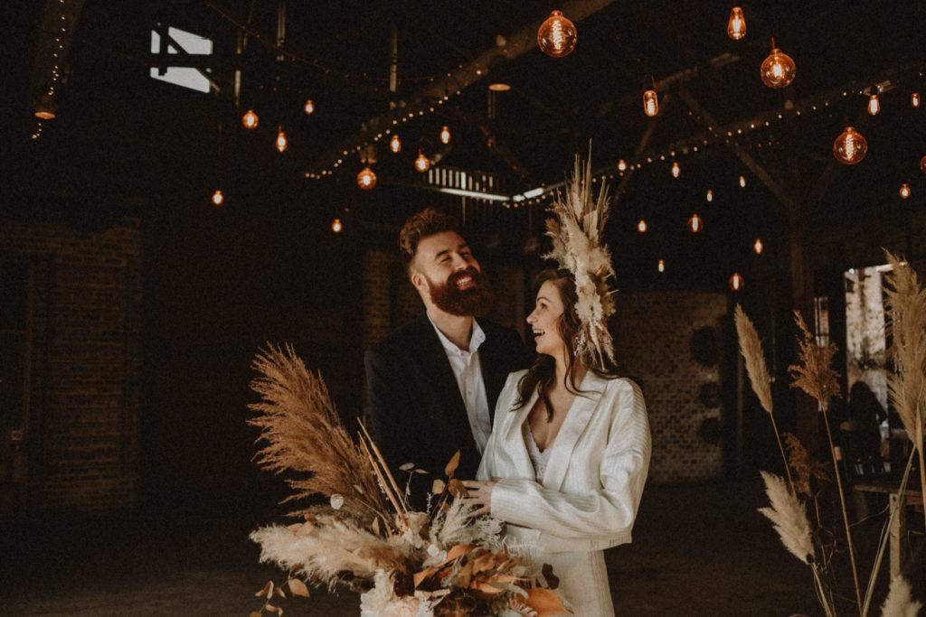 photographe mariage Les Bonnes joies