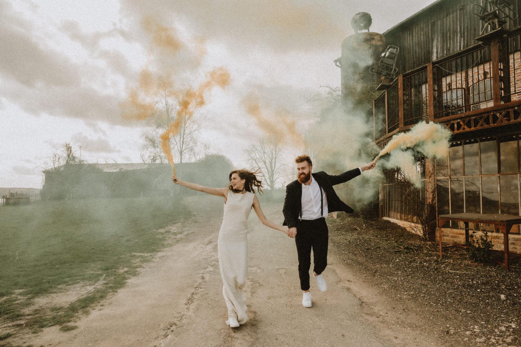 photographe mariage bonnes joies