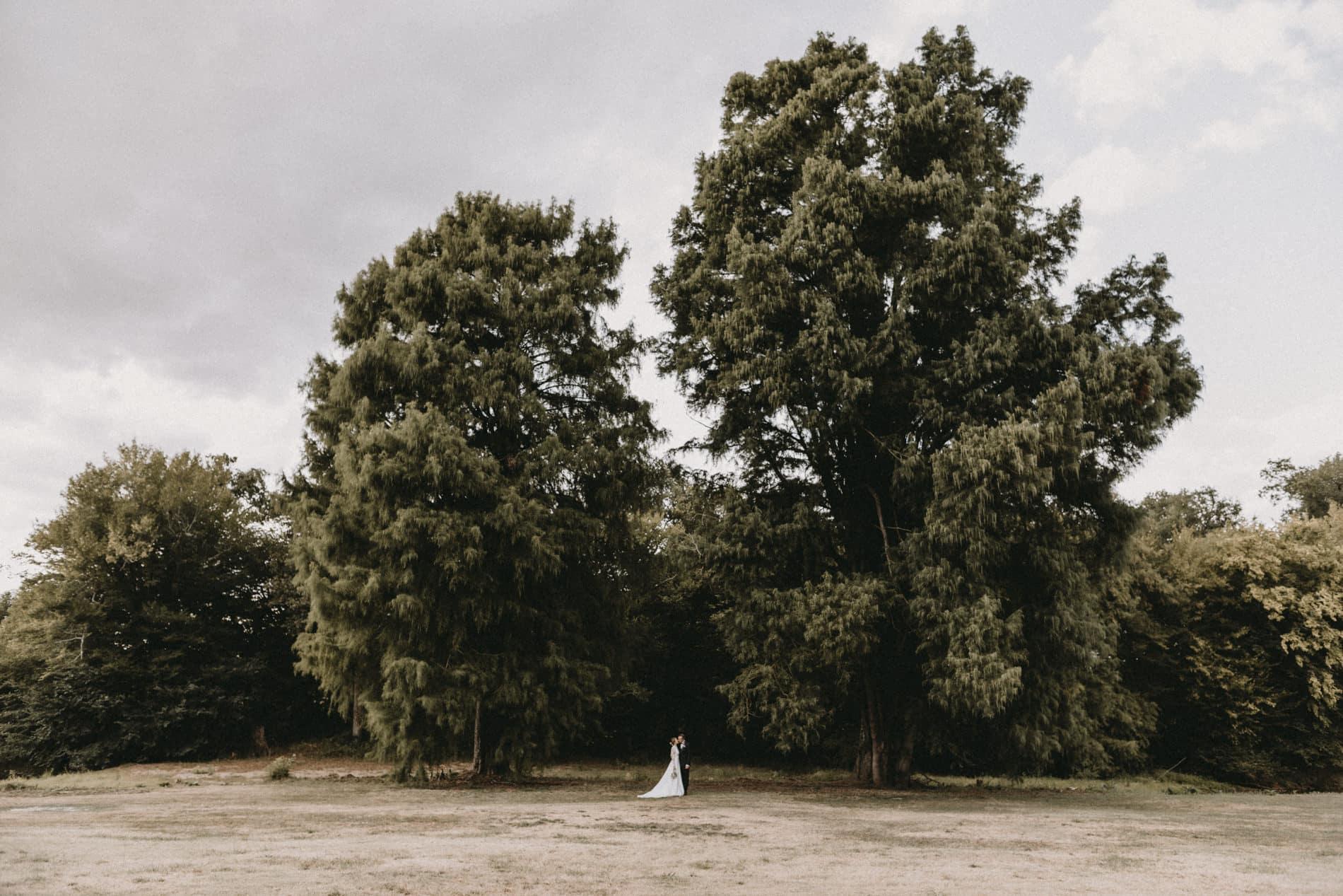 photographe mariage chateau des Grotteaux