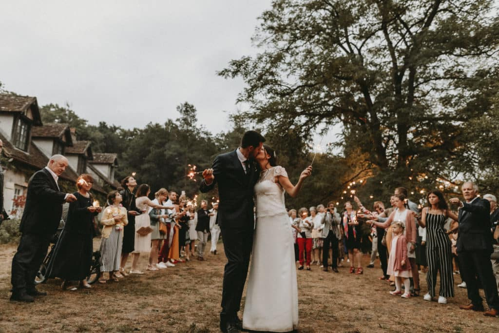 Photographe mariage la Ferte-Saint-Aubin